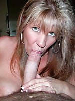 Leaking mature babes in their solo play