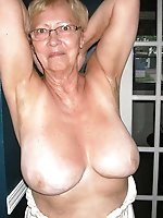 Older mom enjoys a big cock so much